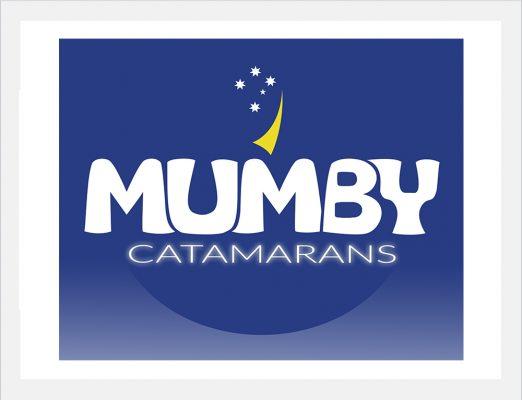 Katamarane von Tim Mumby