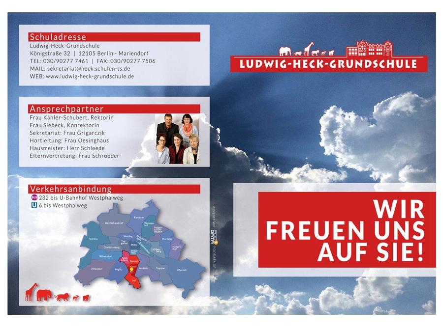 Ludwig Heck Grundschule Folder