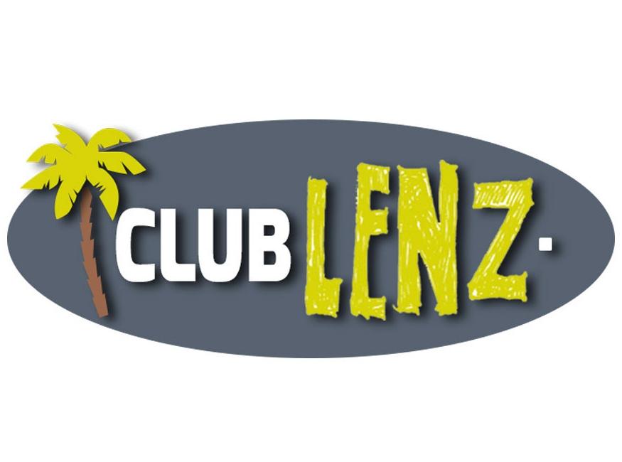 Club Lenz Logo