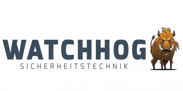 Watchhog Sicherheitstechnik Logo