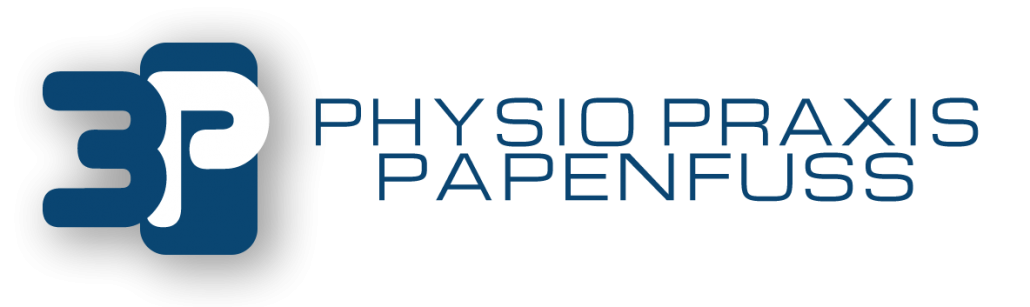 3P Physio Praxis Papenfuss Logo