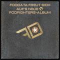 FOODATA MEDIADESIGN Foofighters-Homage