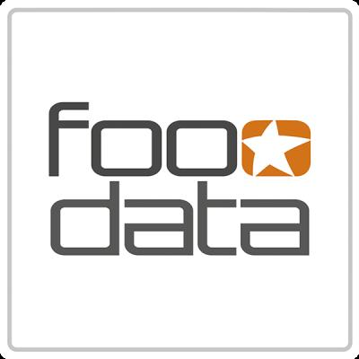 FOODATA-Webdesign