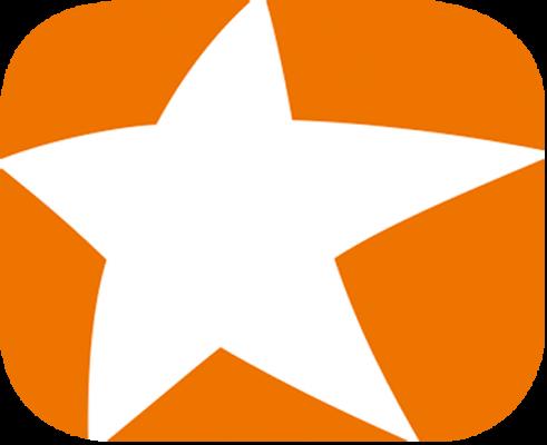 FOODATA MEDIADESIGN Sternensegel-Logo