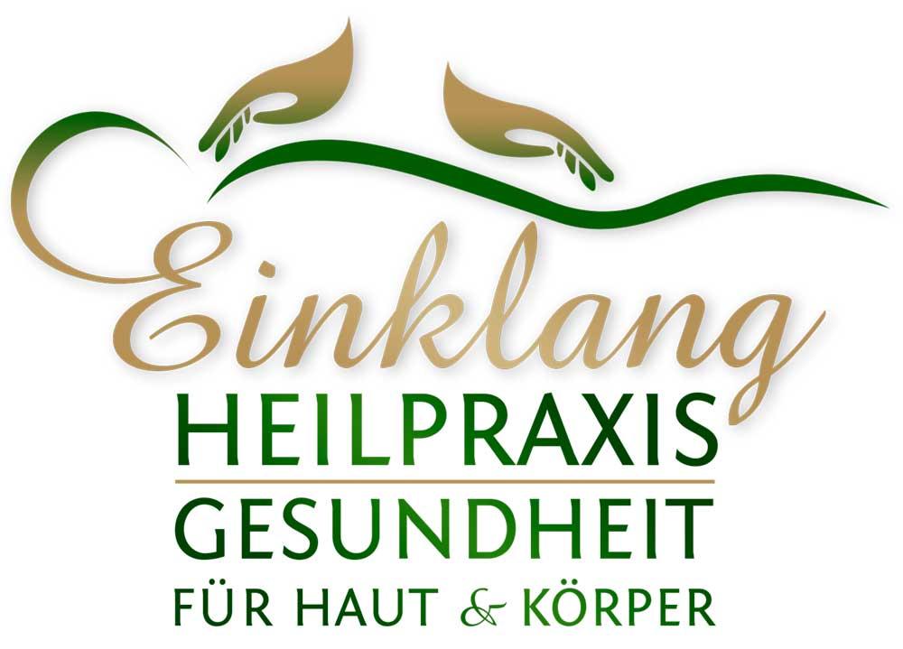 Einklang Heilpraxis Logo